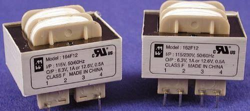 Hammond Mfg - Power Transformer L.V PCB Mount