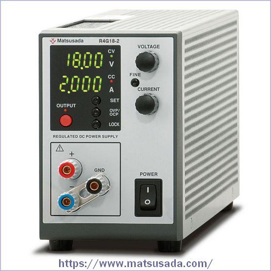 Matsusada Precision - HV Systems
